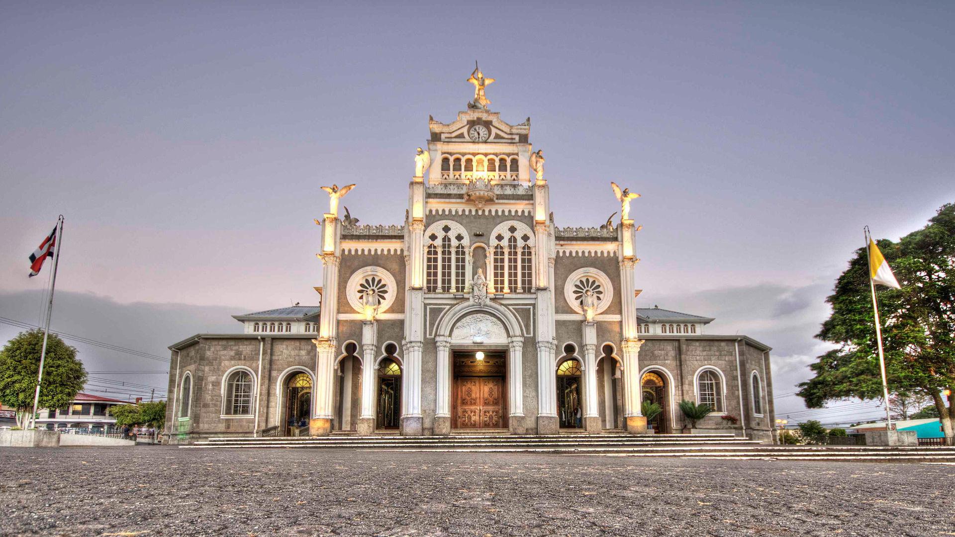 Basilica de los Angeles