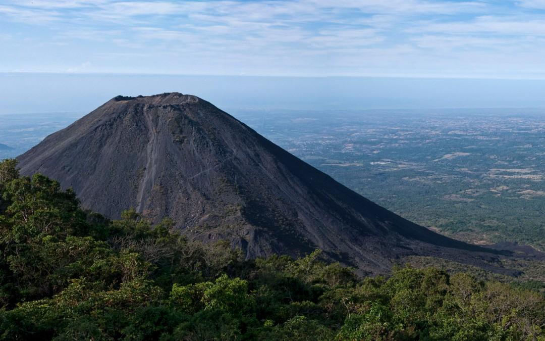 Vulkan Irazu
