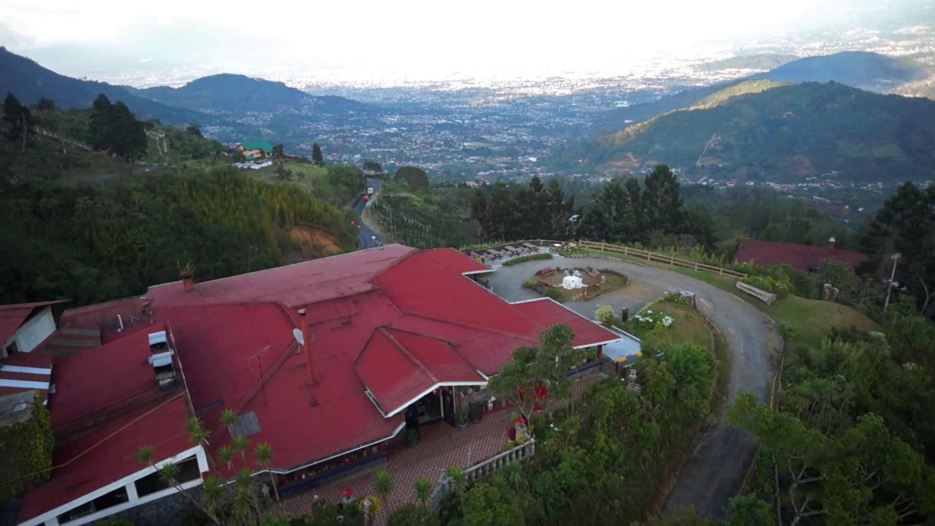 Restaurant Panoramique Ram Luna